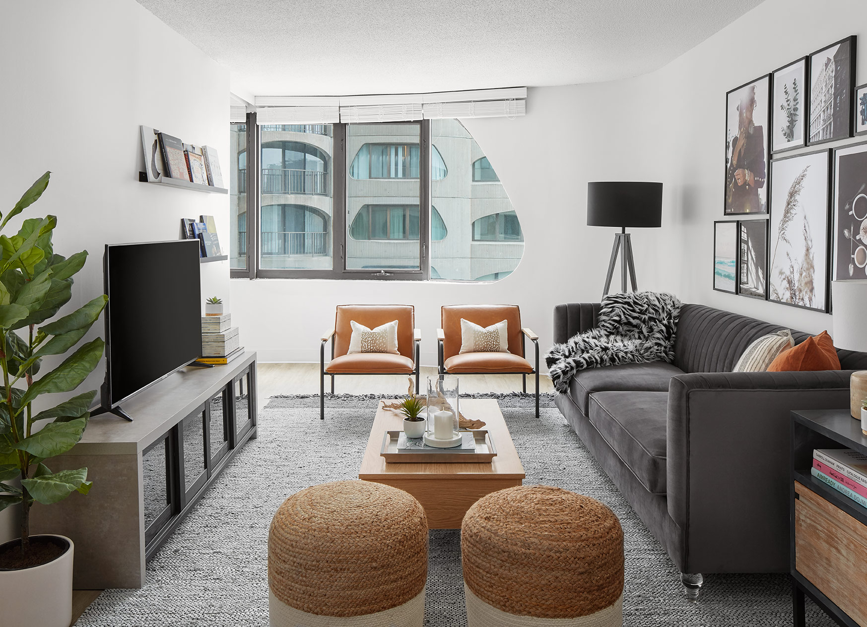 south loop chicago apartments